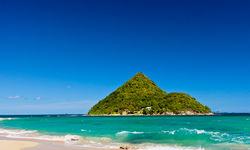 Sugar Loaf island