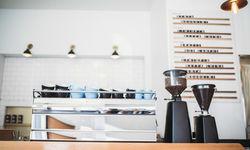Portland coffee culture