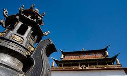 Ulaanbataar monastery