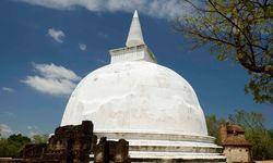 Anuradhapura monument