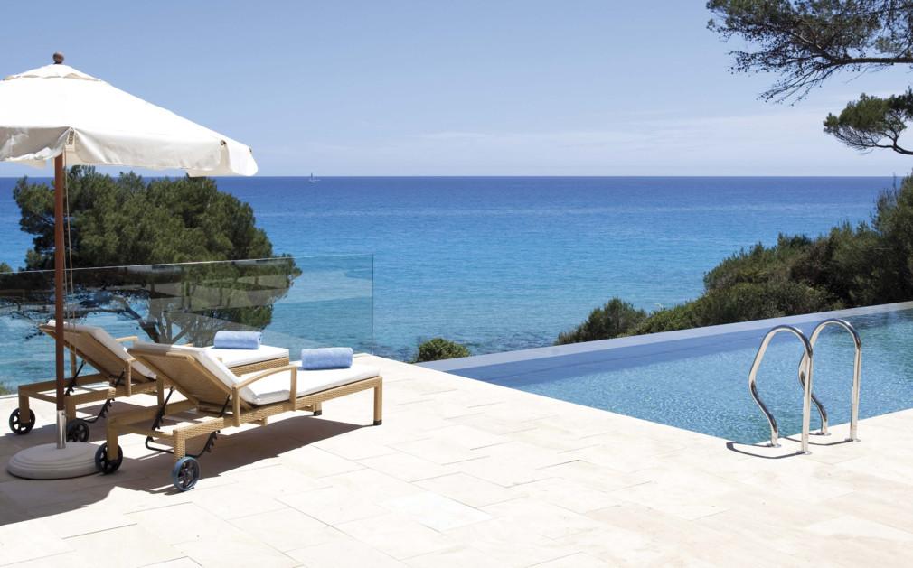 Can simoneta mallorca luxury hotel spain original travel for Designer hotels mallorca