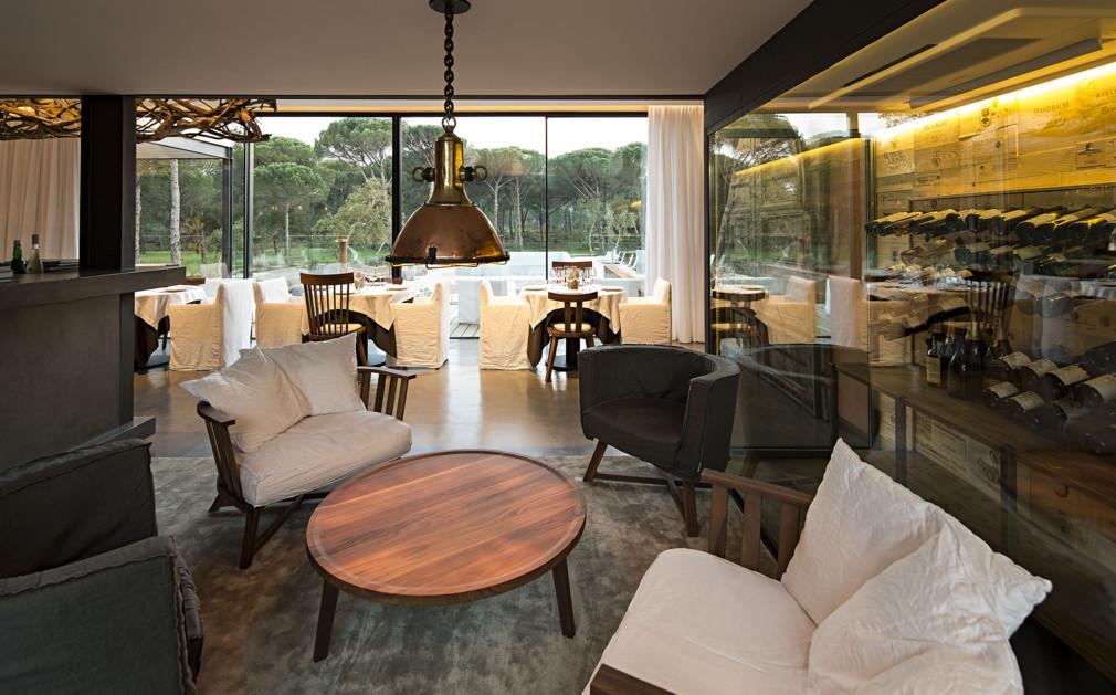 Sublime comporta luxury hotel portugal original travel for Design hotel comporta