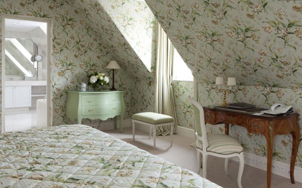 Le Bristol Paris Luxury Hotel Paris Original Travel