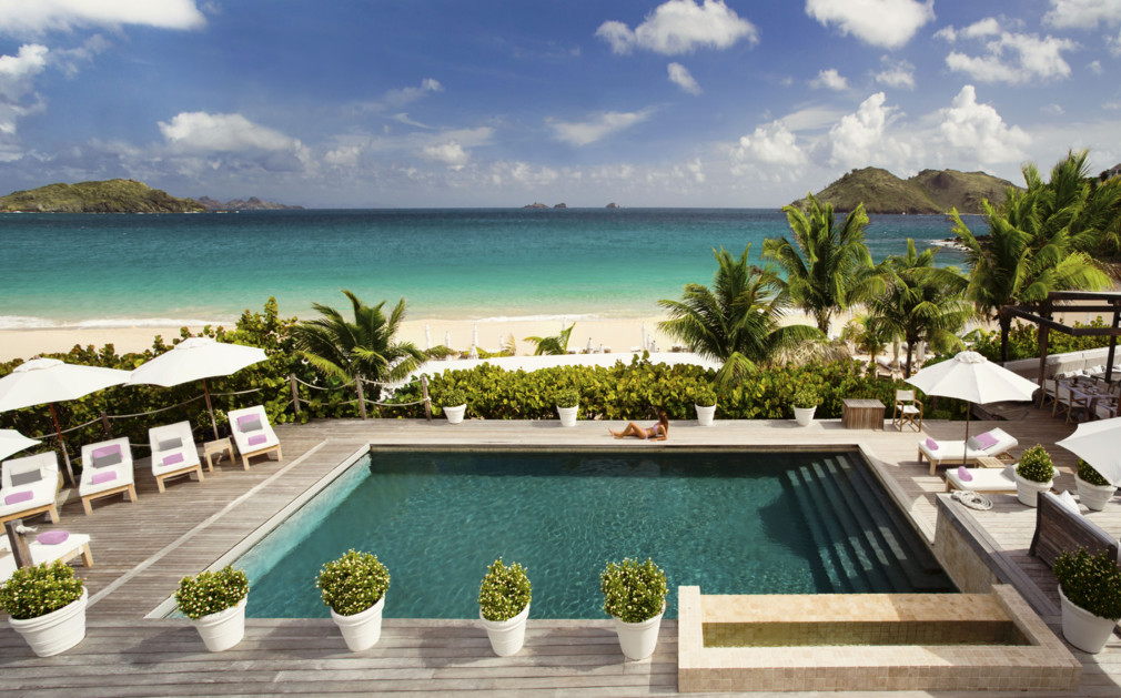 Cheval blanc st barth isle de france original travel for St barts in the caribbean