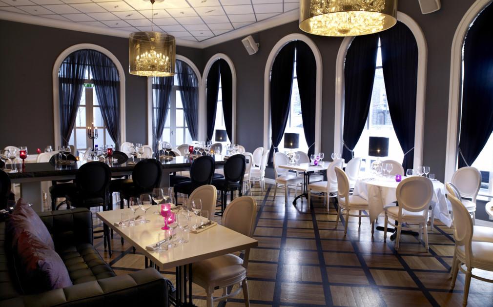 Hotel Borg Hotel Borg Luxury Hotel