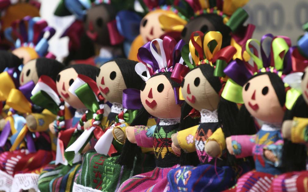 Arts Amp Crafts In Oaxaca Oaxaca Amp Chiapas Original Travel