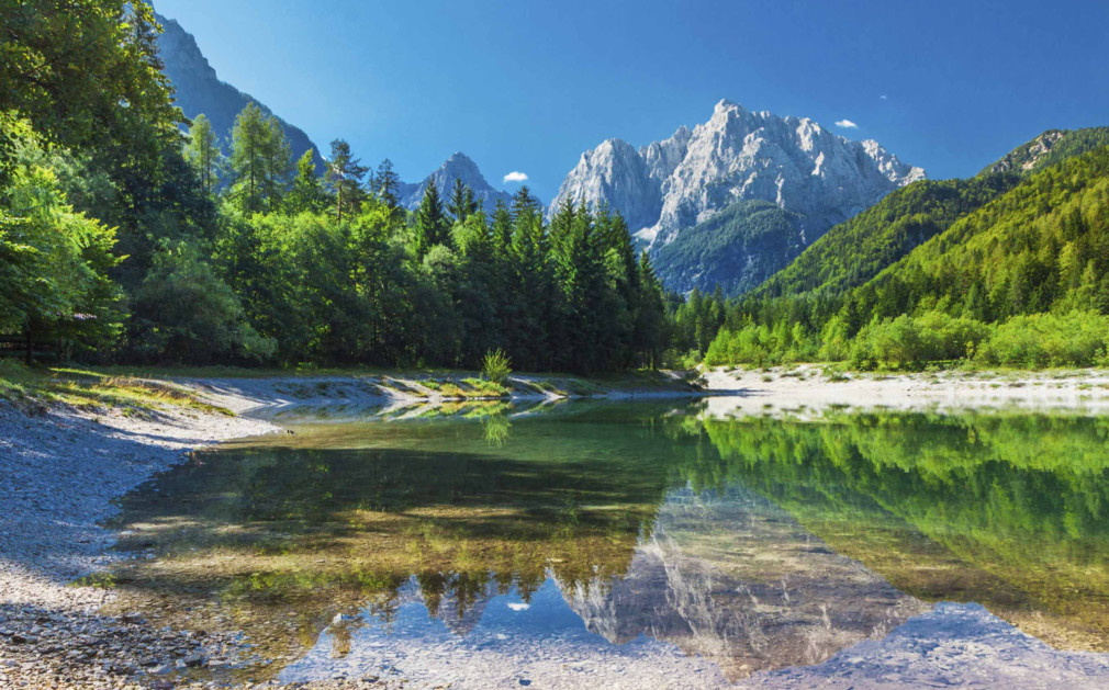 Triglav National Park Hotels