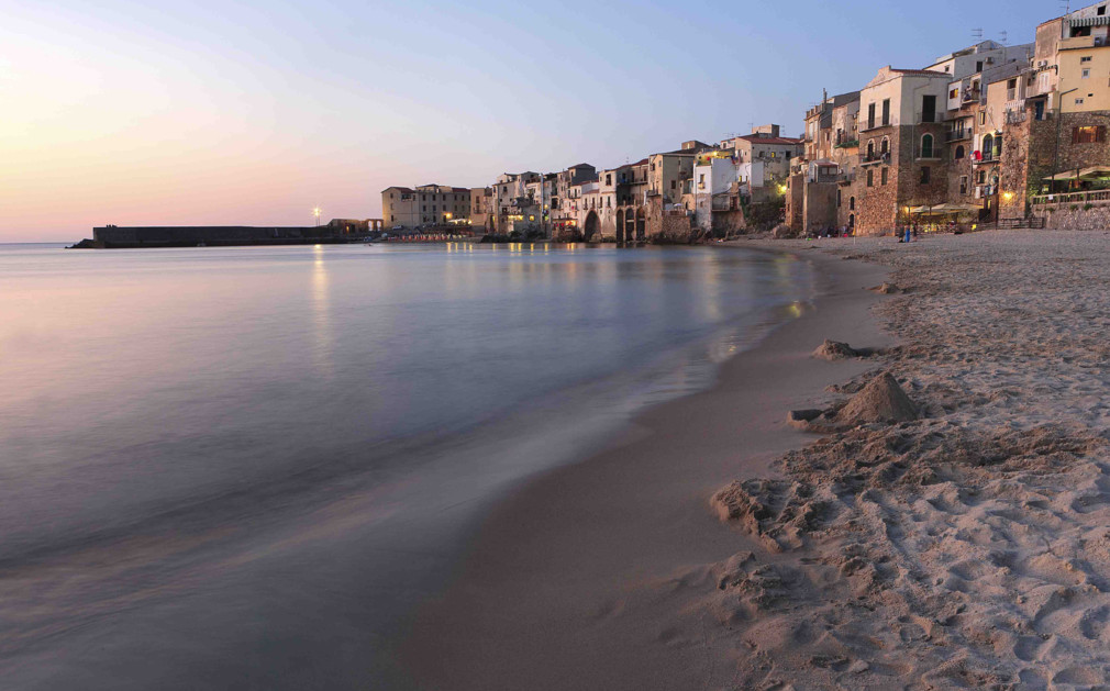 how to get to aeolian islands italy