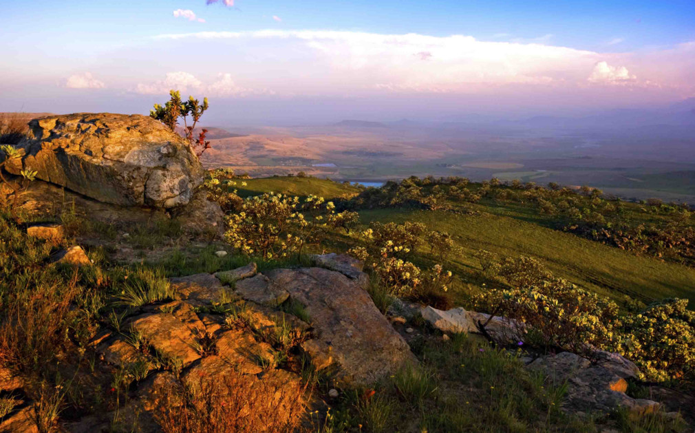 Best South African Nature Reserves