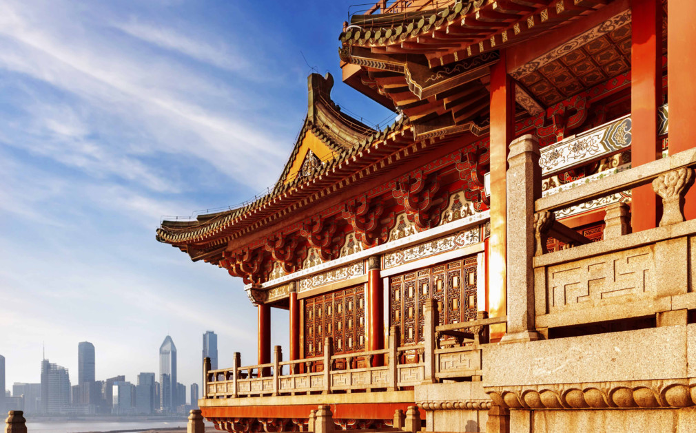 Image result for Beijing, China architecture