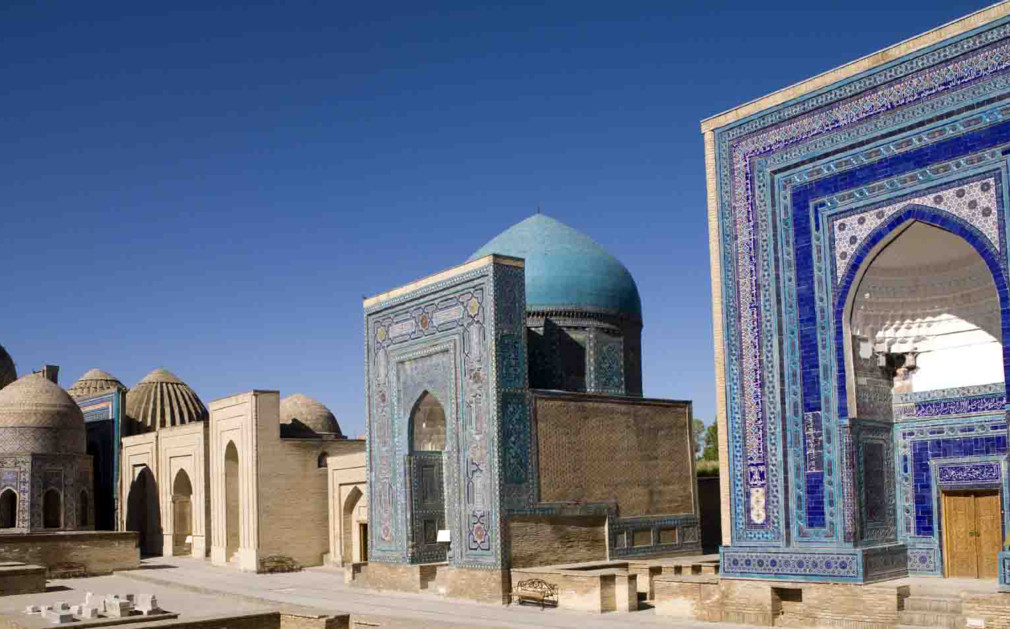 Luxury holidays uzbekistan cultural historic group tours for R architecture tours