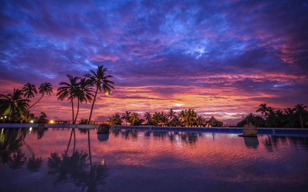 Tour French Polynesia