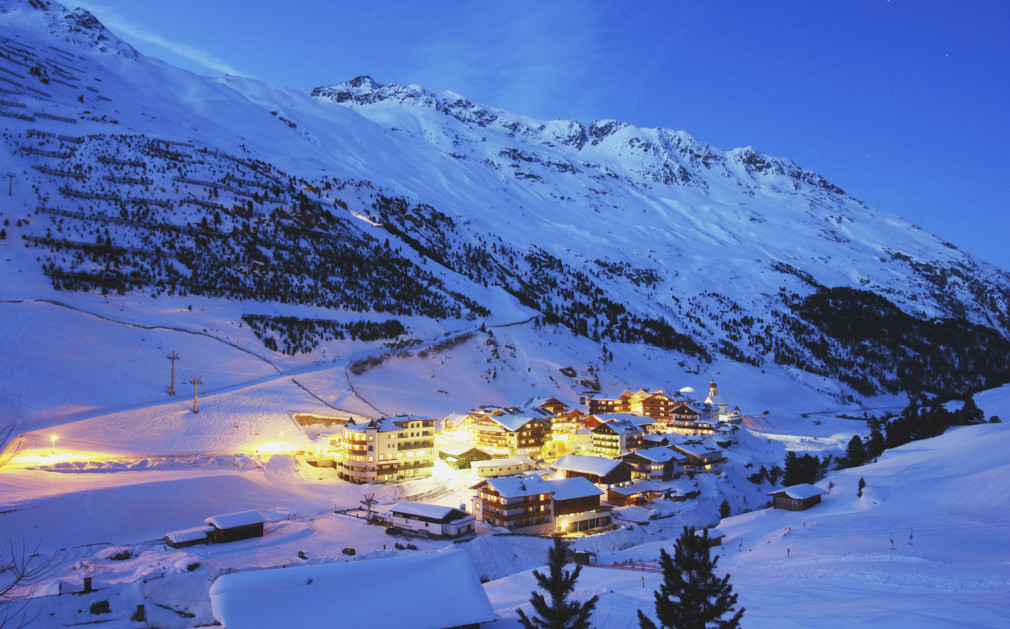 Luxury Ski Holidays St Anton Amp St Christoph Austria