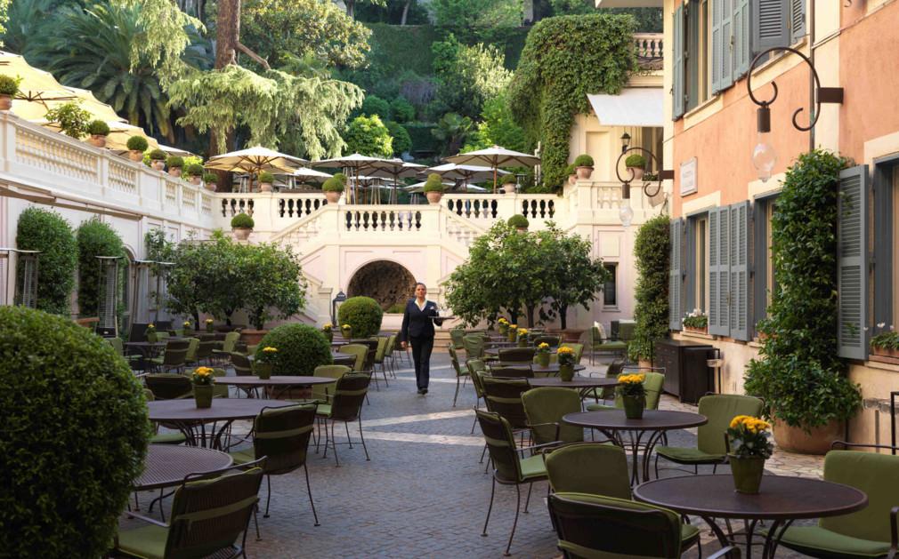 Victoria Hotel Roma