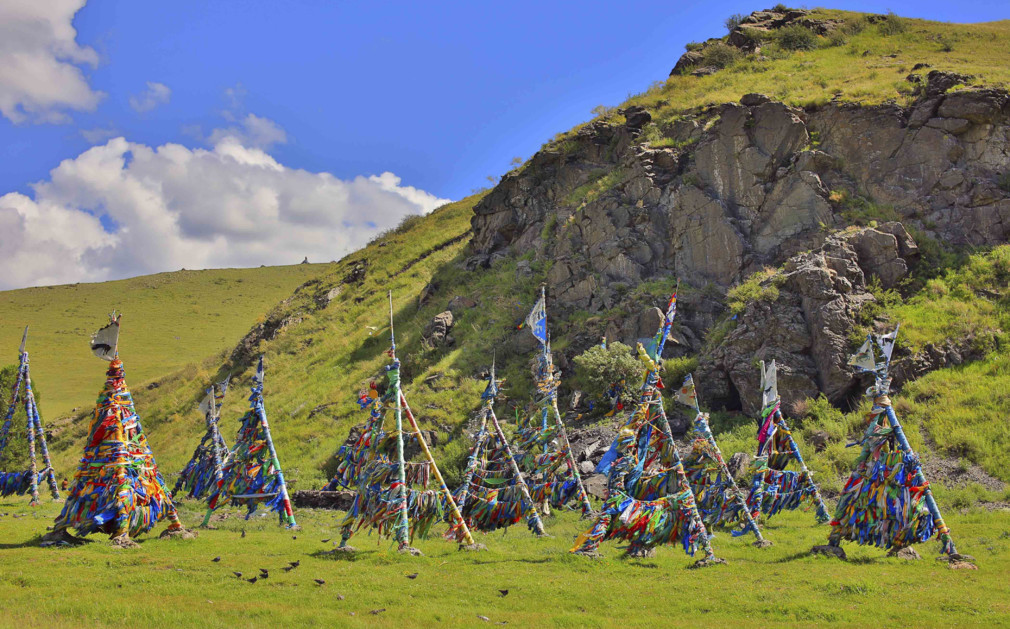 Mongolia Tours And Holidays Original Travel