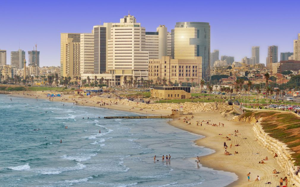 Hotels Close To Tel Aviv Airport
