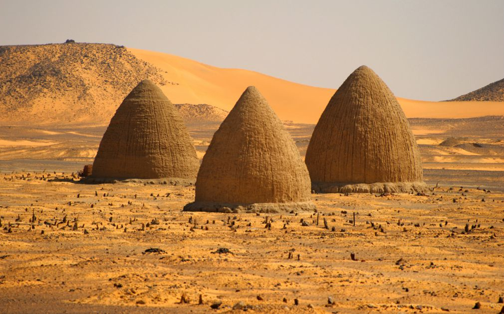 luxury holidays to sudan visit the nubian pyramids