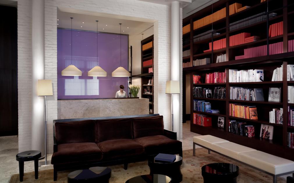 the mercer new york original travel. Black Bedroom Furniture Sets. Home Design Ideas
