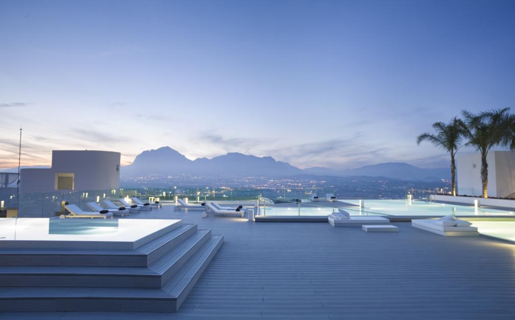 Sha wellness valencia luxury hotel spain original travel - Hotel sha wellness clinic ...