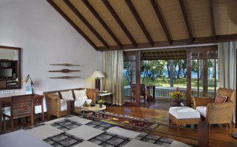 Picture of the Ocean Pavilion at The Oberoi, Lombok