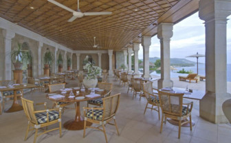 Picture of the Terrace at Amankila