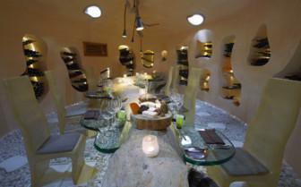 Picture of the Restaurant at Gili Lankanfushi