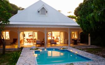 Picture of The Pavilion, Cousine Island