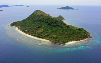 Picture of Ariara Island