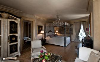 Suite at Borgo Santo Pietro