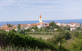San Rocco, luxury hotel in Croatia
