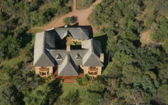 Jembisa, luxury hotel in South Africa