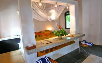 Suite at Apa Villa Thalpe, luxury hotel in Sri Lanka