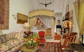 Garden suite at Kahanda Kanda