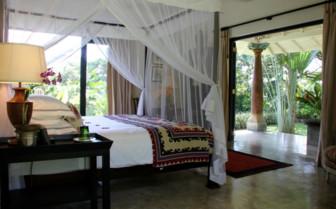 Luxury suite at Kahanda Kanda, luxury hotel in Sri Lanka