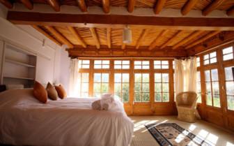 Large Bedroom at Village Houses