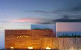 Viceroy, luxury hotel in Anguilla
