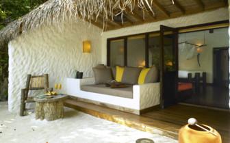 Picture of Villa Terrace, Soneva Fushi