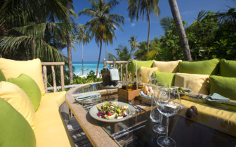 Picture of Ocean View Dining at Gili Lankanfushi