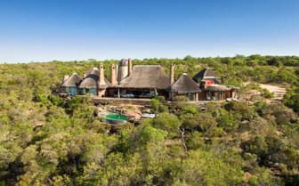 Leobo Private Reserve, luxury safari camp in South Africa