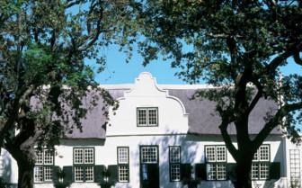 Hawksmoor, luxury hotel in South Africa