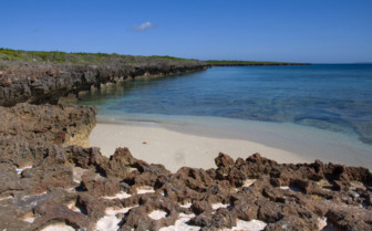 Picture of a beach at Nuarro Luxury Eco Lodge