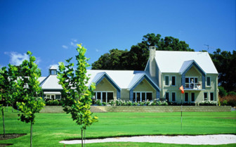Cape Lodge luxury accommodation on Margaret River