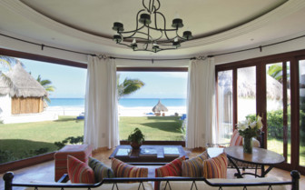 Suite with Sea Views at the Belmond Maroma