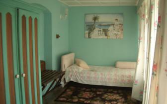 Suite at Glenburn Tea Estate