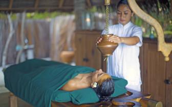 A Spa Treatment