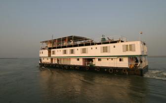 Assam Bengal Navigation Boats