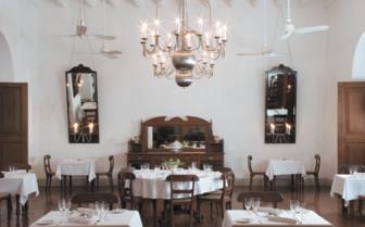 Restaurant at Amangalla