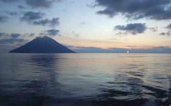 Island of Aeolian