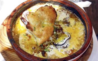 A Seafood Soup