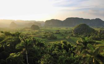 Valle de Vinales in Cuba